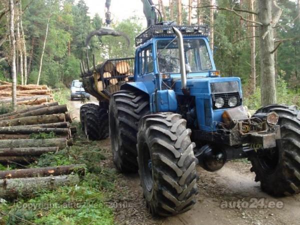 Продажа тракторов. Купить тракторы в Улан-Удэ.