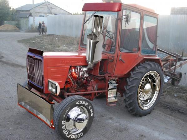 Картинки тракторов смотреть