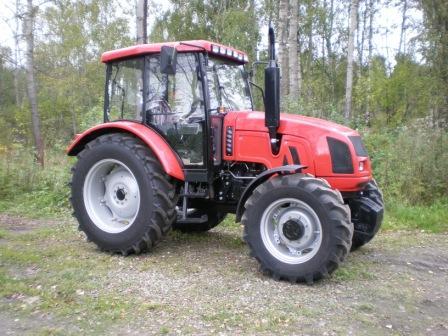 AUTO.RIA – Трактора Пронар бу в Украине: купить Трактор Pronar