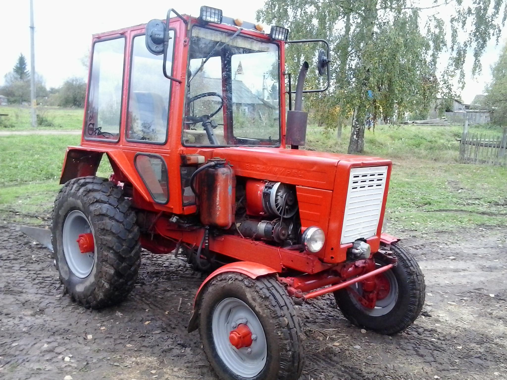 Тракторы и сельхозтехника Вгтз Т-25. Купить трактор Вгтз Т.