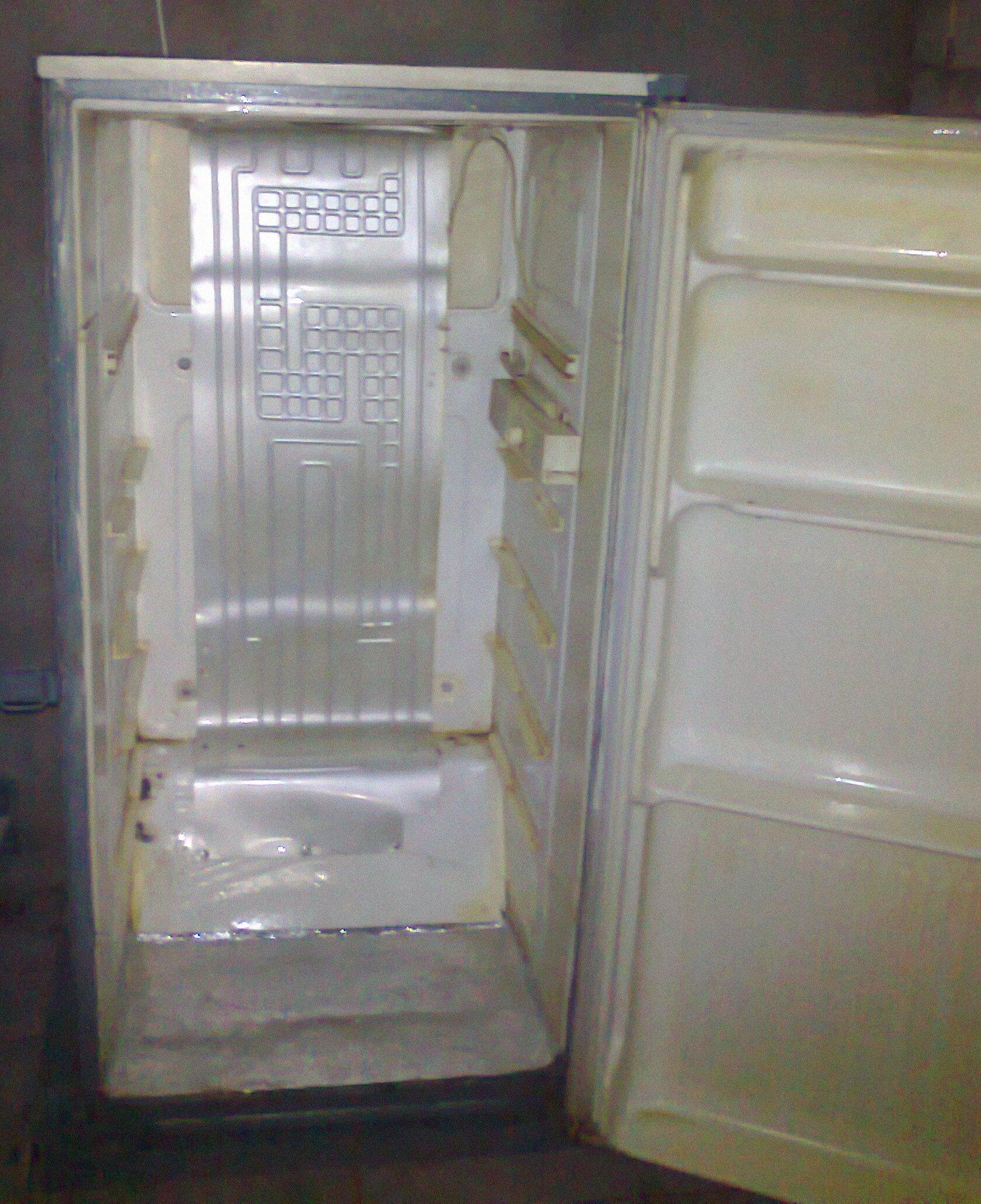 Холодильная камера своими руками из холодильников