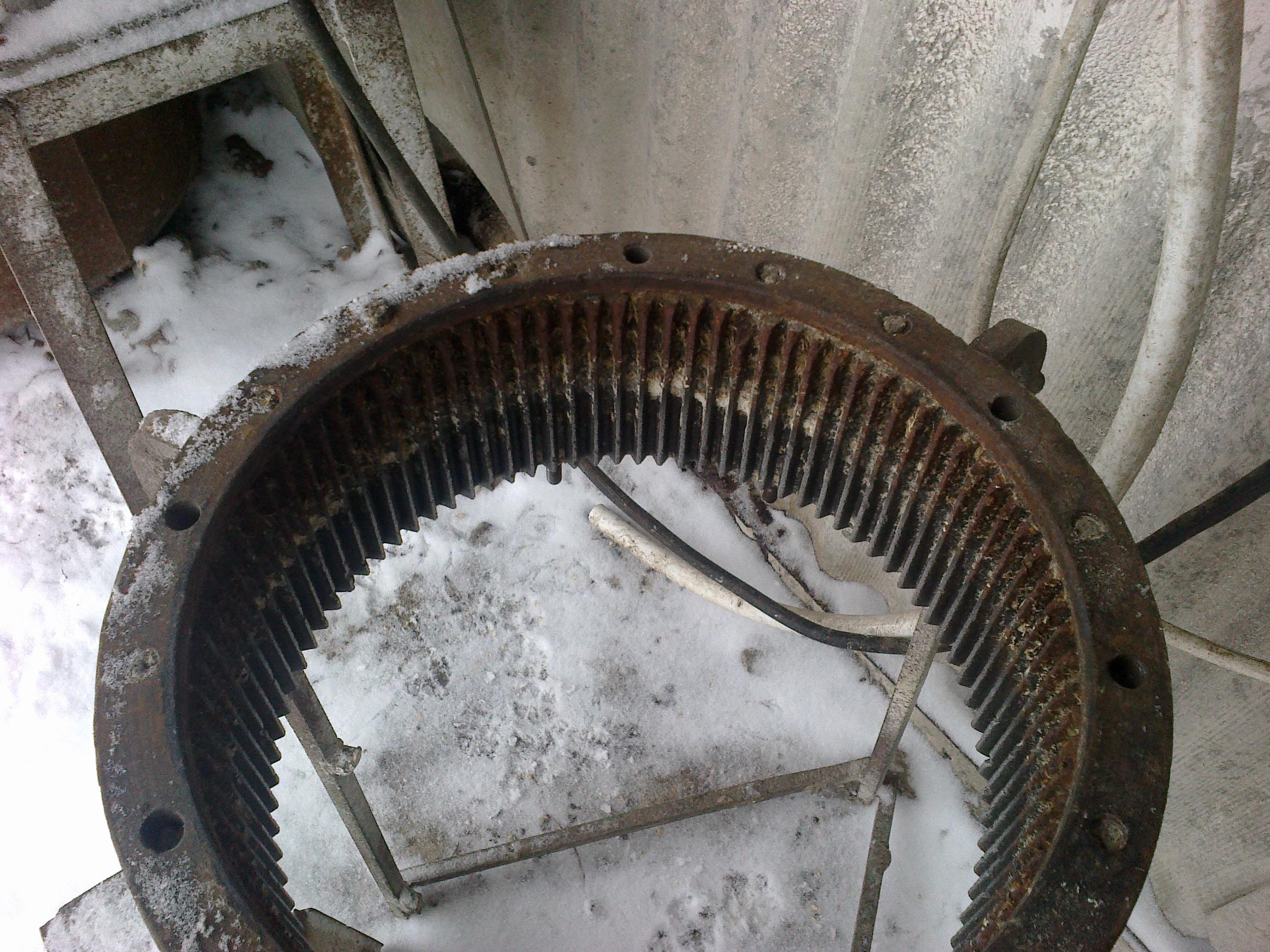 Кормодробилка самодельная роторная дробилка в Коряжма
