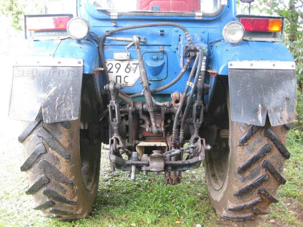 Тюнинг трактора т 25 своими руками фото 783