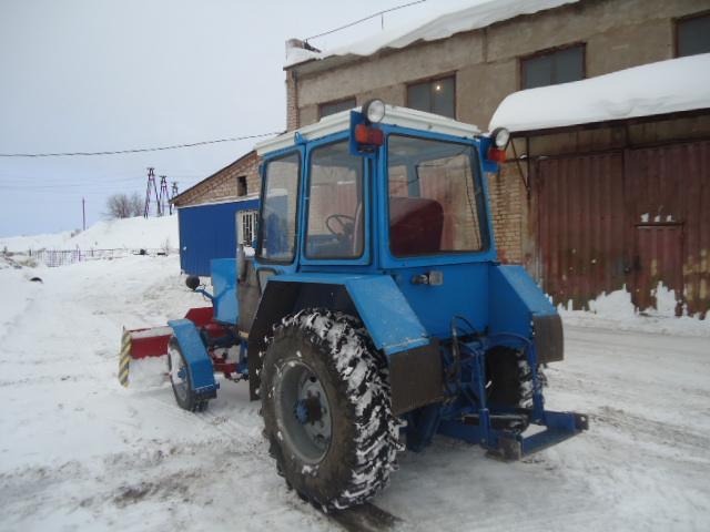 Переделка мтз 80 на фермер ру