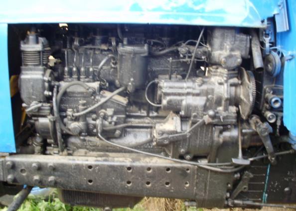 Стартер на пускач мтз-80 – купить в Симферополе, цена 2.