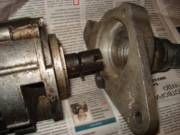 Минитрактор Амжк-8 Инструкция - фото 6
