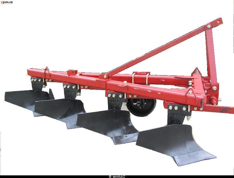 Т40 или Т25   Fermer.Ru - Фермер.Ру - Главный фермерский.