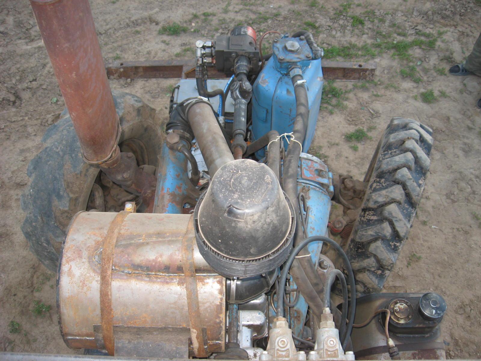 Трактор Т-40ам купить в городе Тюмени. Цена 100000 рублей