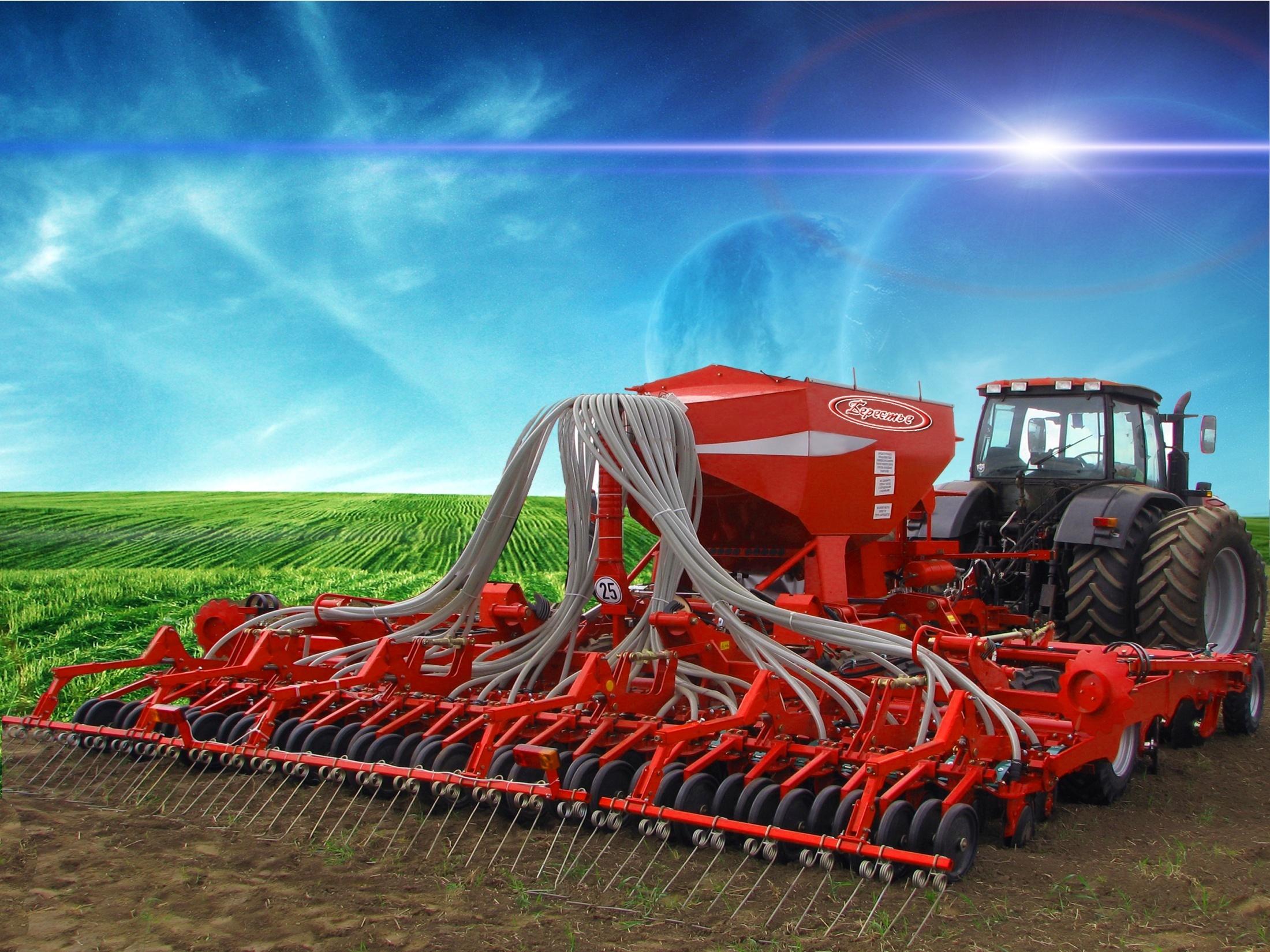 МТЗ-3522: технические характеристики трактора