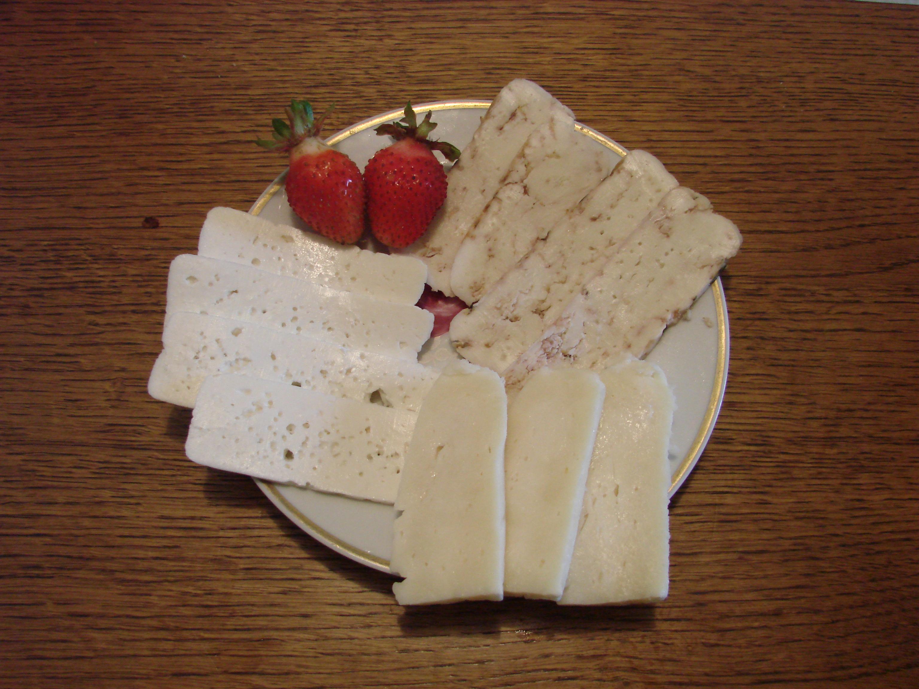 Как сделать сыр в домашних условиях без закваски 46