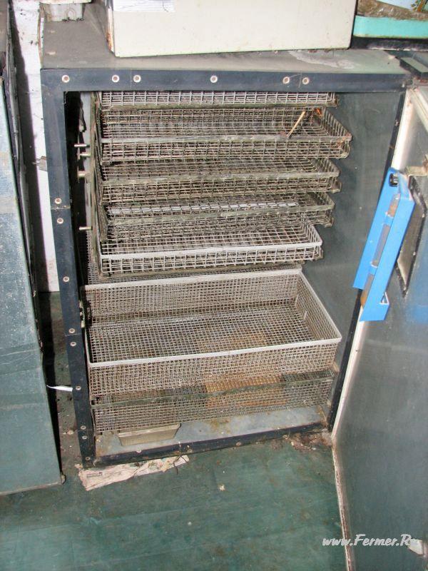инструкция инкубатора илб 05