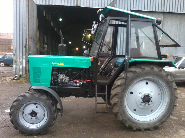 Пак тракторов ЮМЗ для Фермер Симулятор 2015