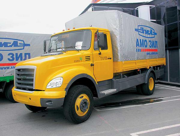 К концу XX века АМО ЗИЛ оставался одним из крупнейших в Европе изготовителей грузовых автомобилей.