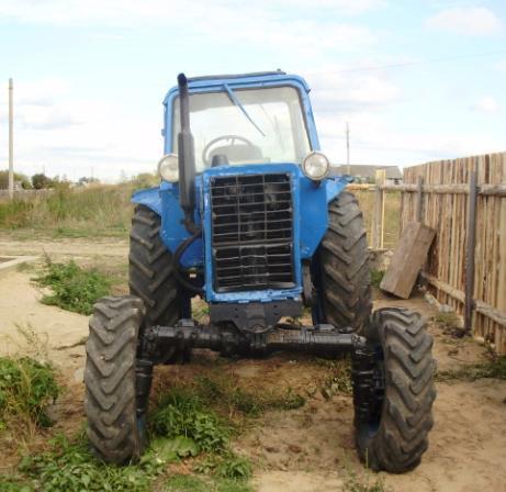 Продаю трактор мтз80 капиталка полная делаю для себя есть.