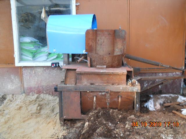 Самодельная солододробилка шлюзовый затвор шу 15 в Борзя