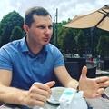 Аватар пользователя Марк Зыков