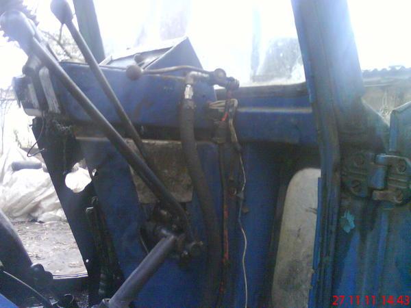 Неисправности двигателя трактора МТЗ-82/80