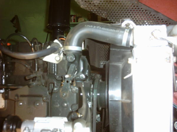 Сцепление МТЗ-320: сцепление - ОДО «АлтайДизельСервис.