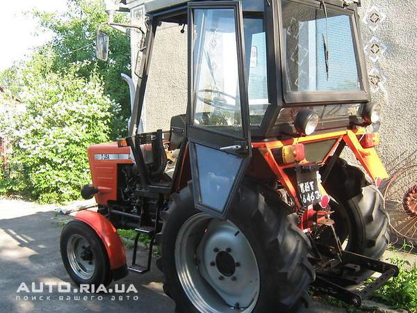 Самодельная кабина на трактор т 25. | Fermer.Ru - Фермер.