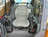 кабина MUSTANG-2056