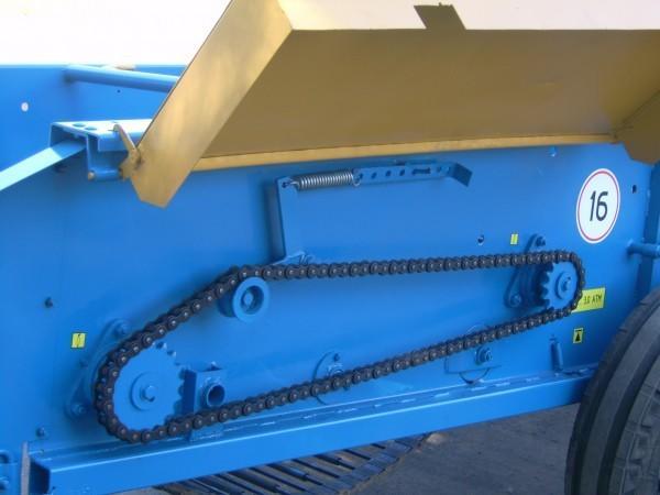 Картофелекопалка ктн с одним транспортером транспортер топливная система