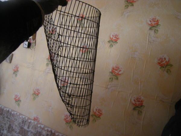 конус для забоя птиц