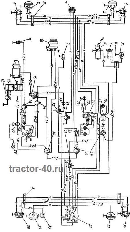shema-elekrooborudovania-tractora-t400.jpg