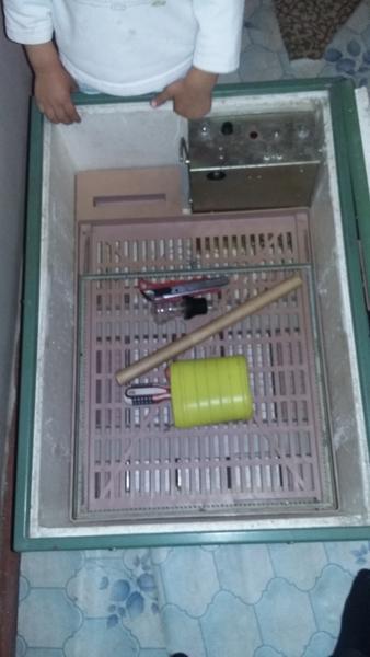Инкубатор наседка 1992 года инструкция