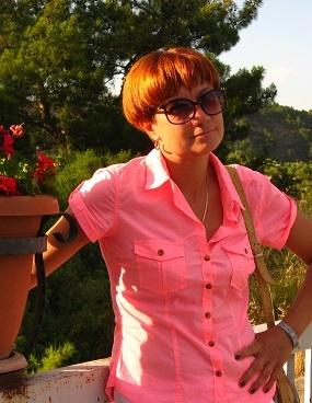 Аватар пользователя Мария Демидова