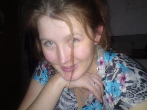 Аватар пользователя ОльгаШашкина