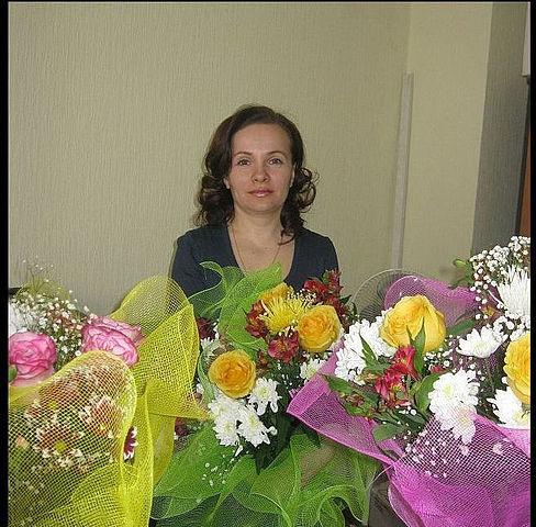 Аватар пользователя Куликовка