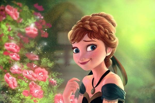 Аватар пользователя Ulyanka