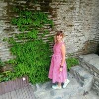 Аватар пользователя Ольга Валидуб