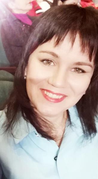 Аватар пользователя Валерия Отрада