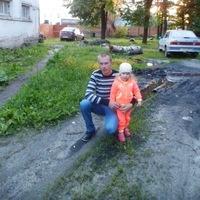 Аватар пользователя Леха Щекин