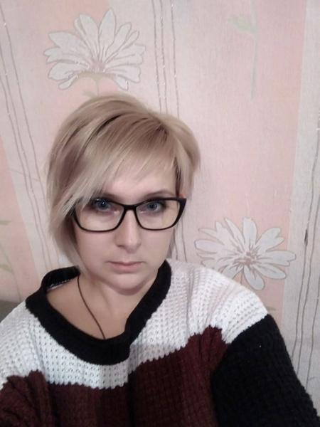 Аватар пользователя Юлия Головкова