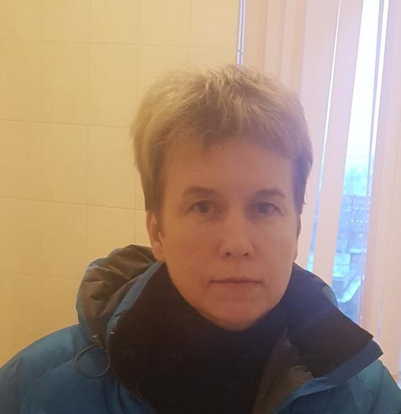 Аватар пользователя Наталия Верхова