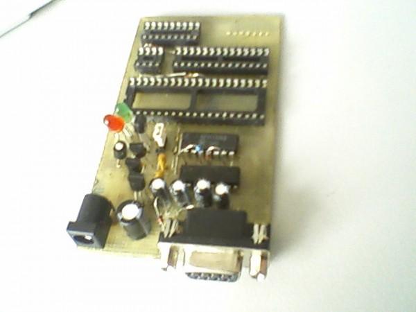 """Данная схема размещена и на этом сайте в разделе  """"Электроника или автоматика инкубаторов """"."""