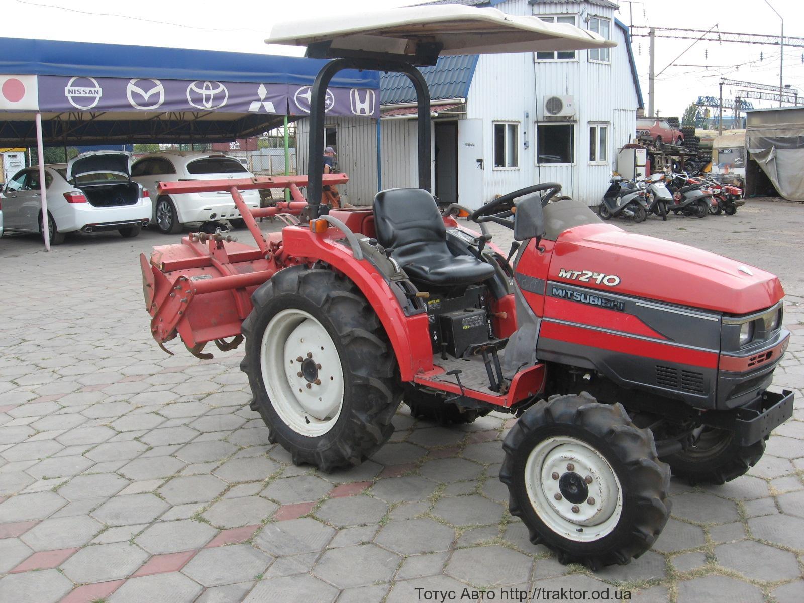 Yanmar traktor forum