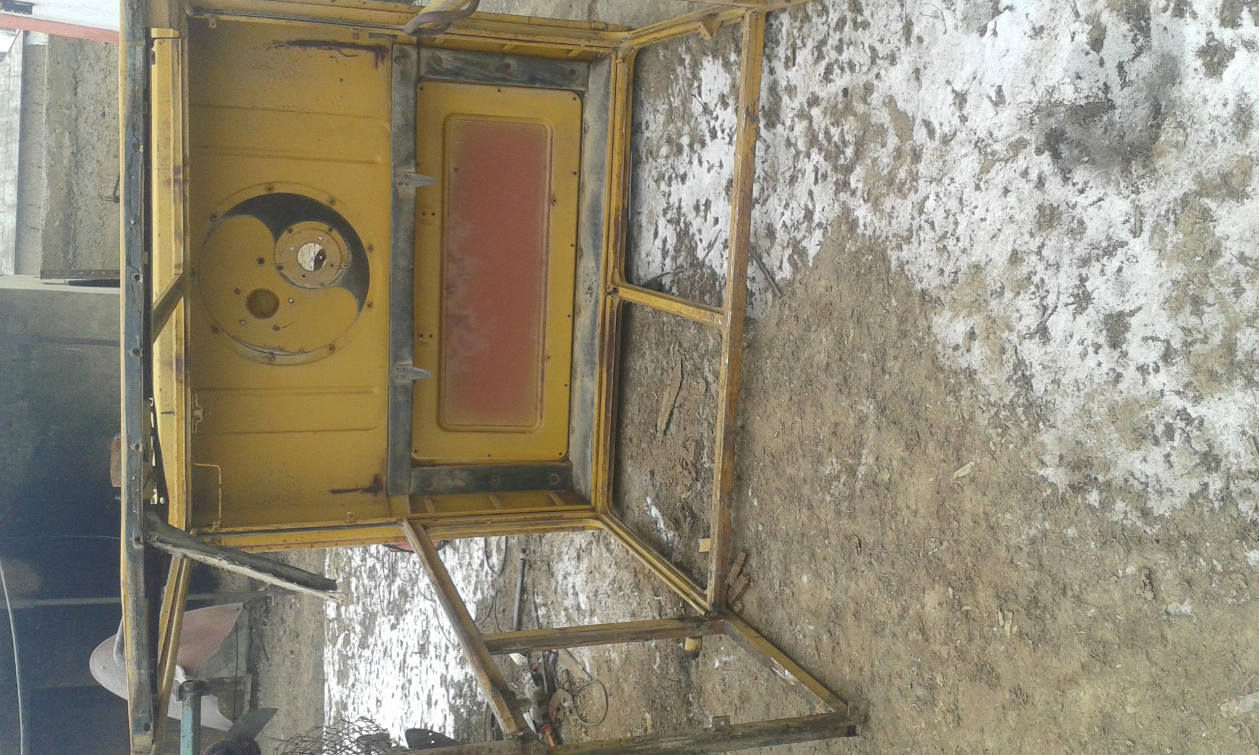 кабина на мтз 80 - traktorservice.ru