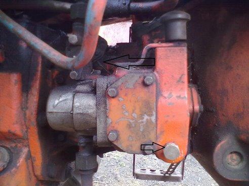 Балансир передней оси 14.31.101 для трактора Т-25.