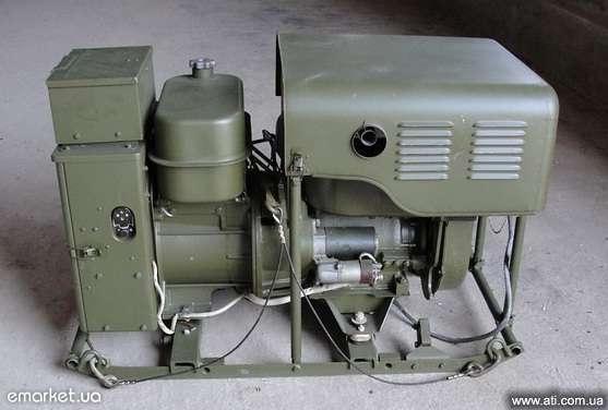 инструкция генератор аб-4 - фото 7