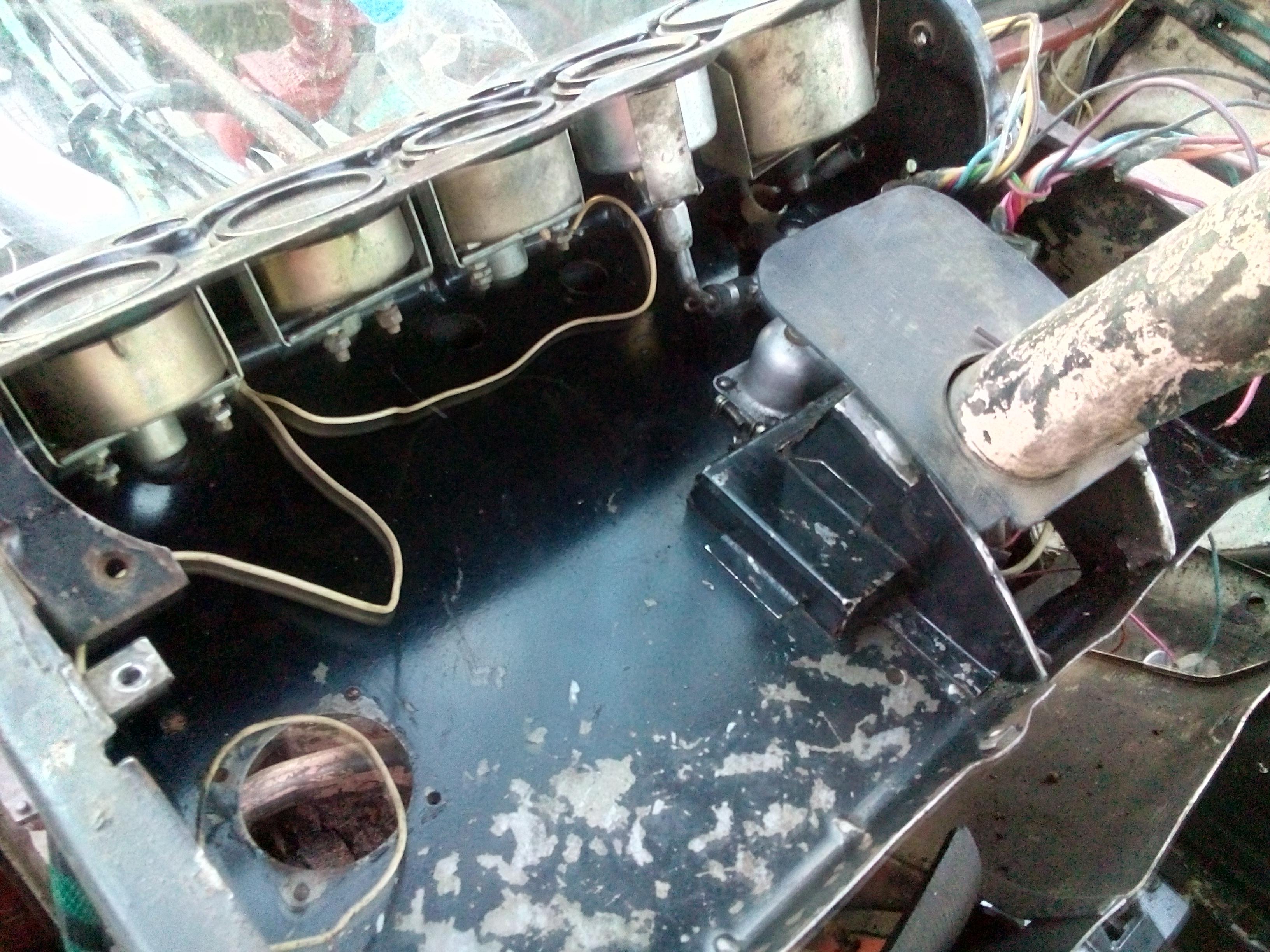 Электропроводка трактора МТЗ-80