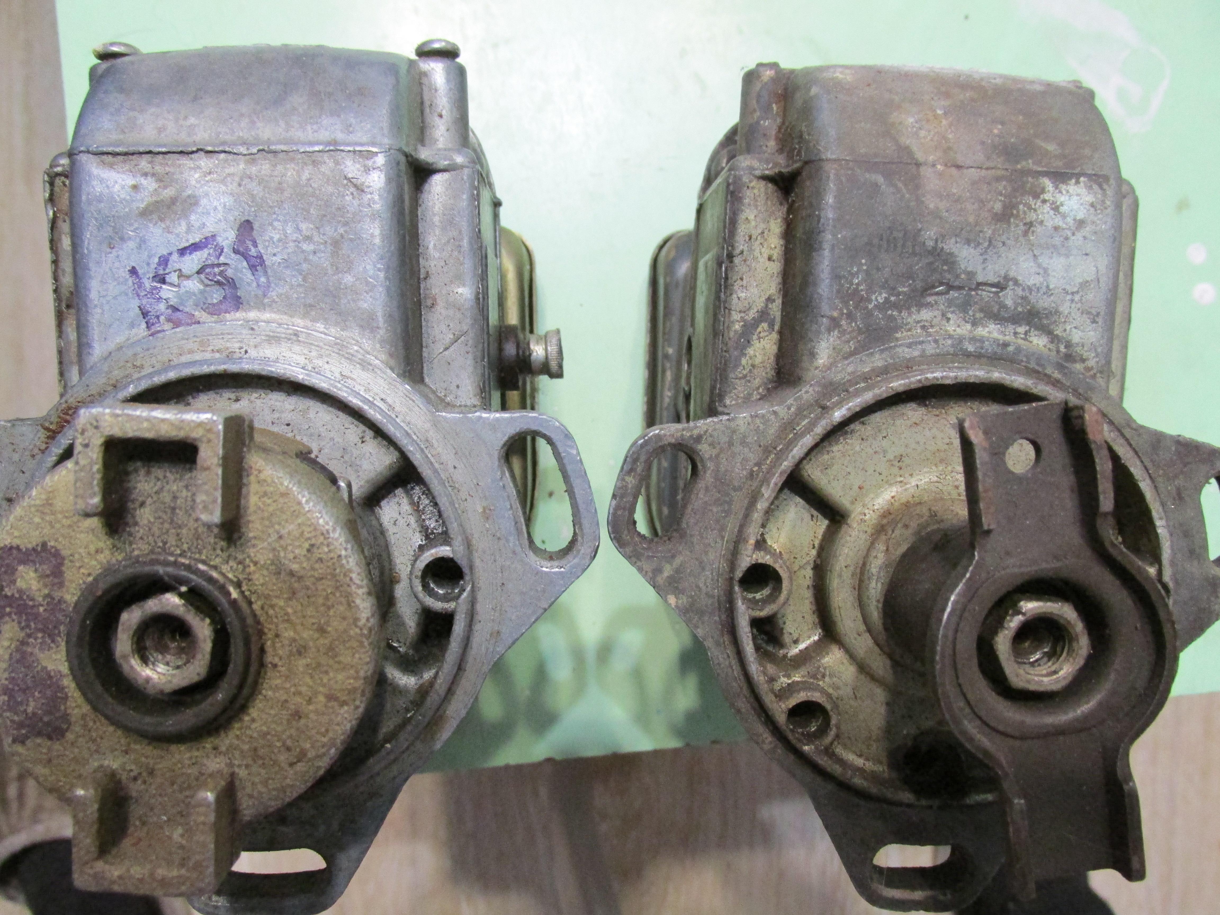 инструкция двигателя уд 1