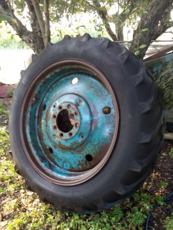 Фотогалерея мтз усиленные колеса