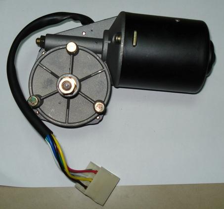 Мотор-редуктор камаза